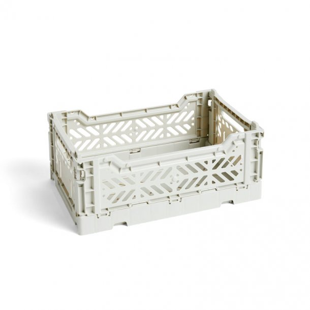 HAY Color Crate kasser - Small