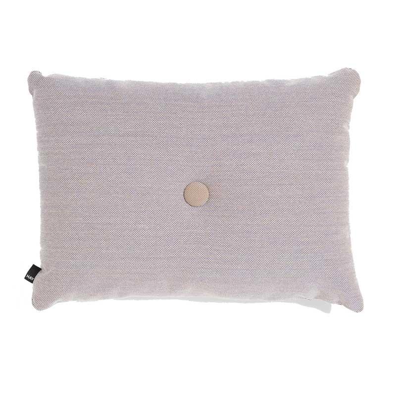 HAY Dot pude soft lavender - gratis fragt og lynlevering